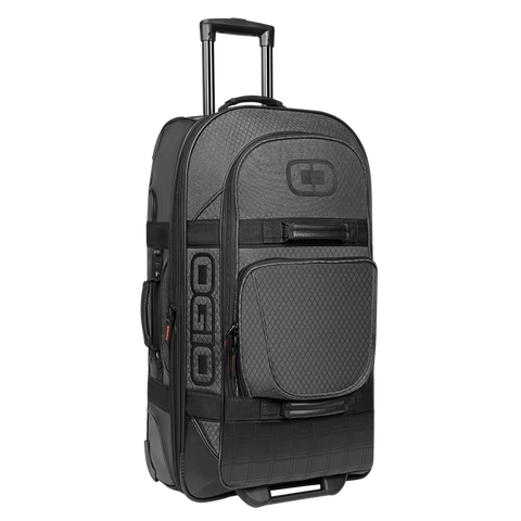OGIO TERMINAL TRAVEL BAG - GRAPHITE (108226_317)