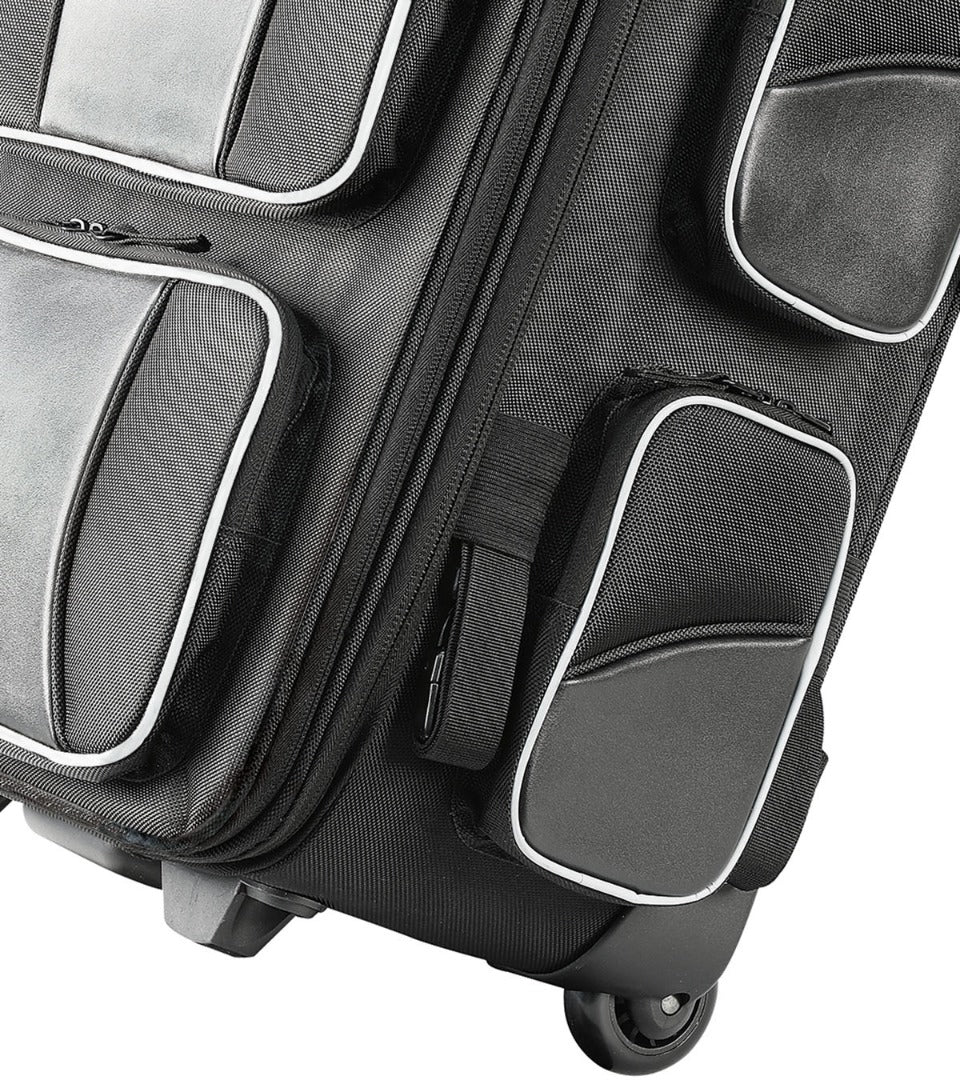 NELSON HIGHWAY ROLLER BACKREST BAG