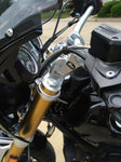 Rox - ROX RISERS For BMW G 310GS 7/8th Inch Bars