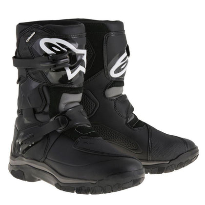 Alpinestars | Shoes - Alpinestars Belize Drystar Boots - Black