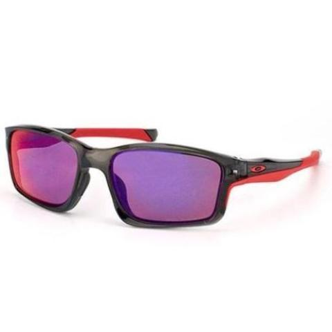 Sunglasses - Oakley Chainlink Grey Smoke
