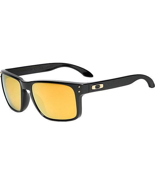 09288d0c4b Sunglasses - Oakley Holbrook Polarized Iridium