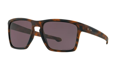 Sunglasses - Oakley Sliver Matte Brown