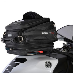 Tank Bag - Oxford Q15R Quick Release Tank Bag