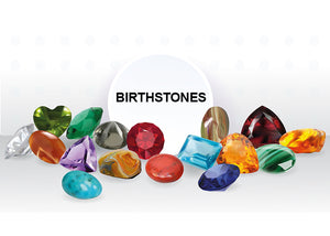 Let Your Birthstone Make Your Big Day a Perfect One