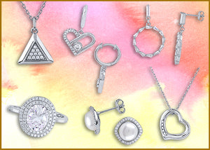 Why Buy Your Sterling Silver Jewelry From Us?