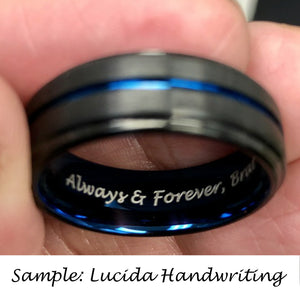 High Quality Custom Laser Engraving