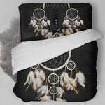 Fanaijia Dream Catcher Bedding Set