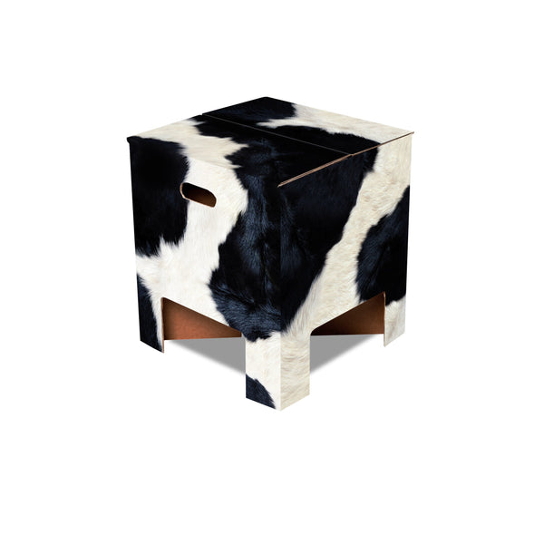 Dutch Design Chair - Cow