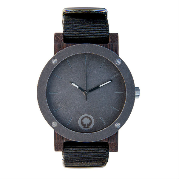 Horloge - Raw DS Ebony