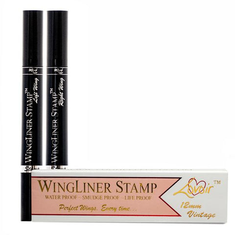 Wingliner Stamp (12mm Vintage)