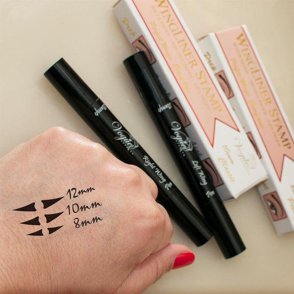 The Wingliner Stamp (All Sizes Triple Pack Combo) - Vogue Effects