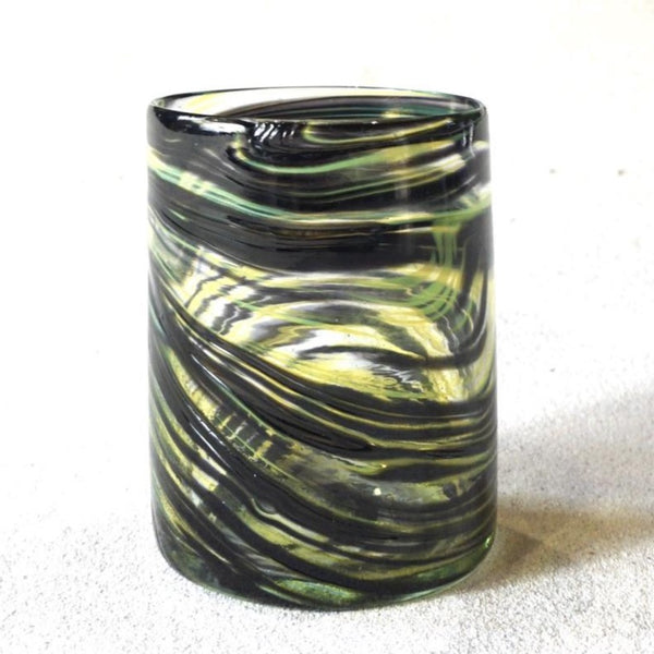 Blown glass - tumbler (short straight) ~ 300ml