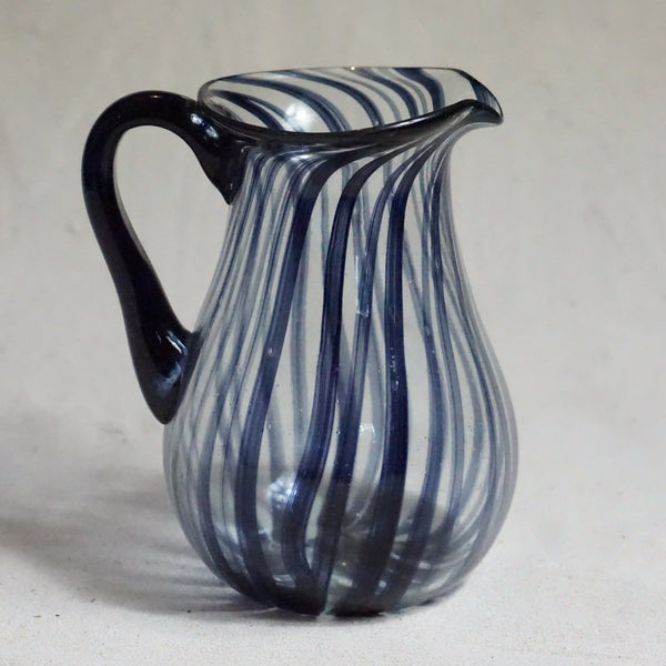 Blown glass - jug (classic) ~ 1600ml