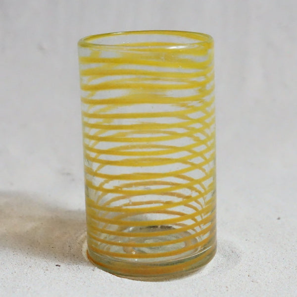 Blown glass - Tumbler (tall straight)