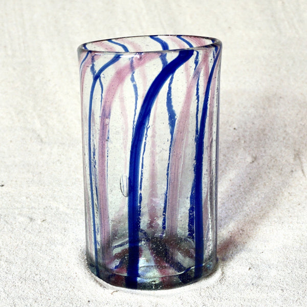 Blown glass - tumbler (tall straight) ~ 400ml