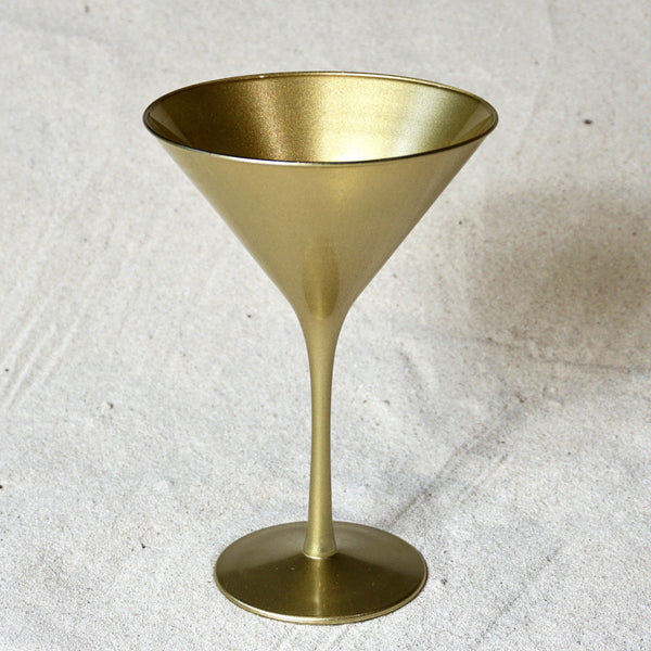 Austrian Glass - cocktail glass