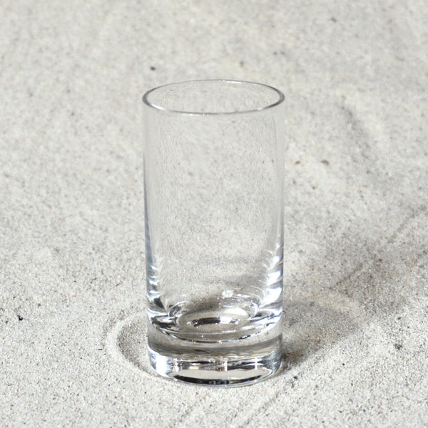 Austrian Glass - shot glass