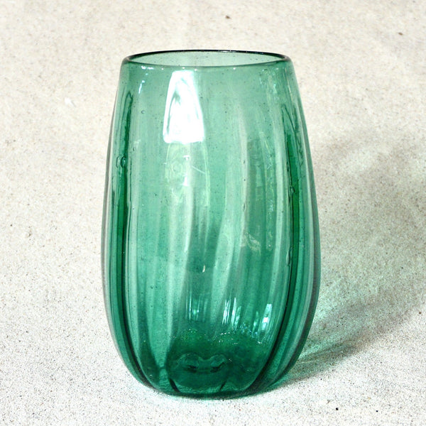 Blown glass - Tumbler (tall round)