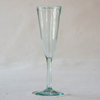 Blown glass - Goblet (champagne flute)