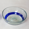 Blown glass - bowl (large)