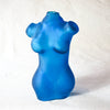 'Blue Lady' torso by Emil Kovač