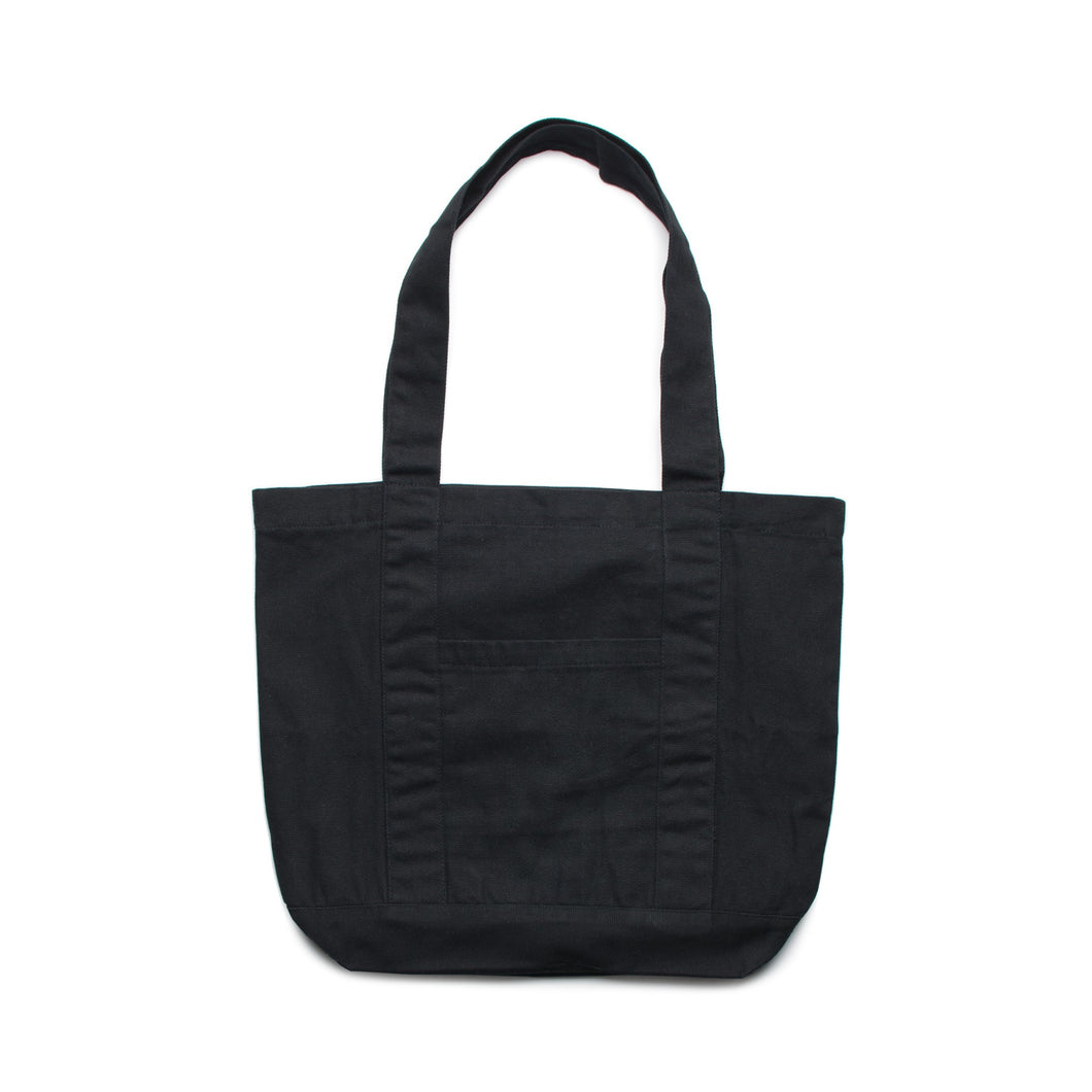 Shopper Printed Tote Pack
