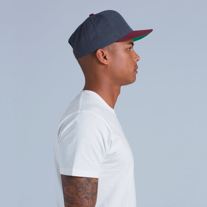 Clip Snapback Hat Pack