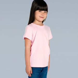 Kids Printed Tee Pack