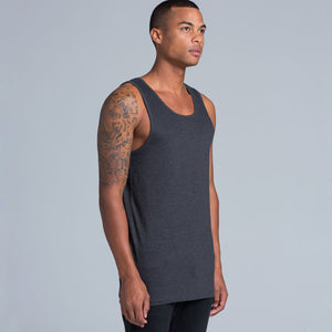 Lowdown Printed Singlet Pack