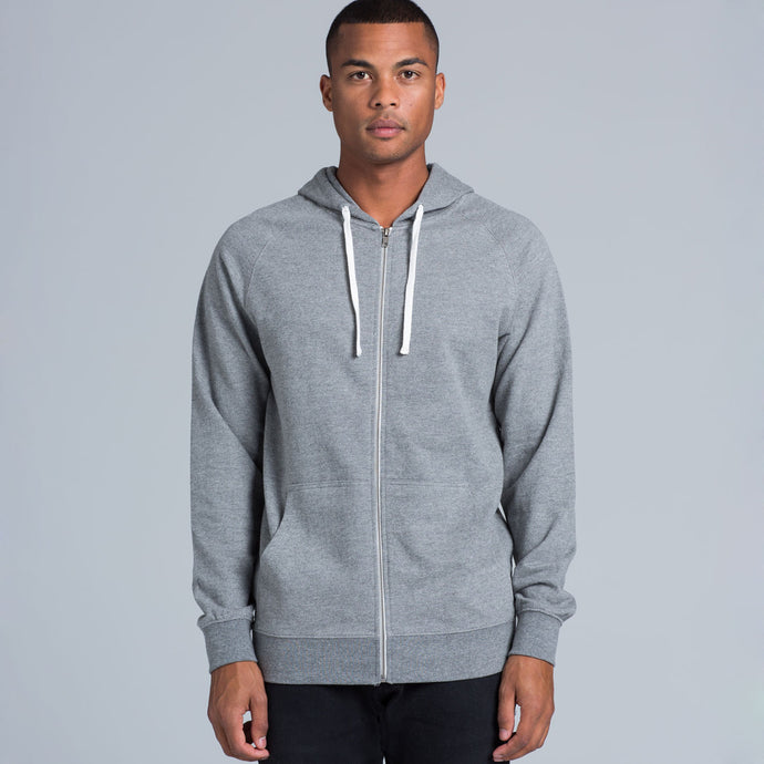 Traction Printed Zip Hoodie Pack