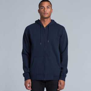Index Printed Zip Hoodie Pack