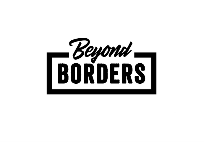 Pre-order USB Official Beyond Borders Documentary - SIGNED!