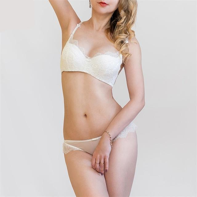 Isabelle Bra & Brief Set