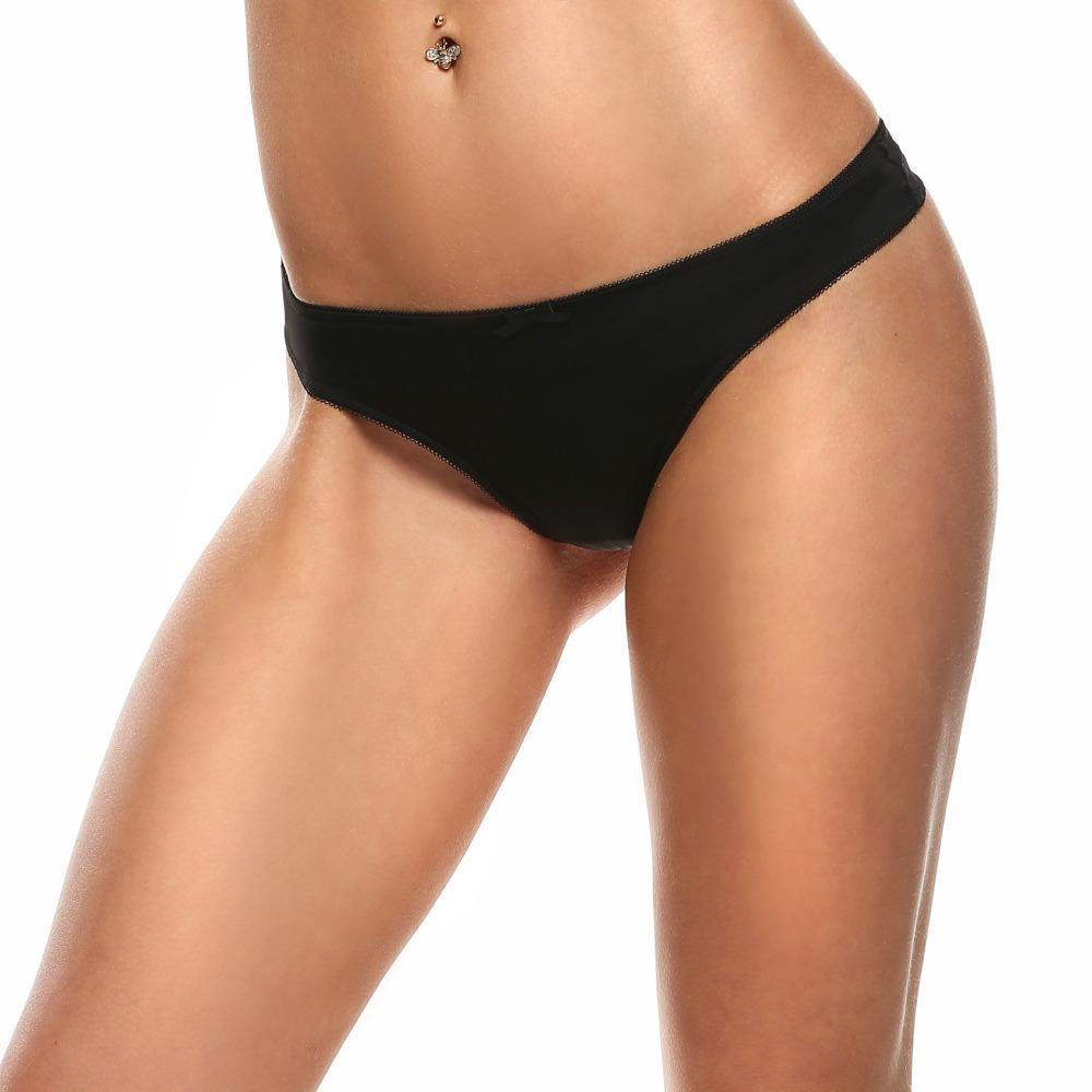 Scarlett G-String 3 Pack