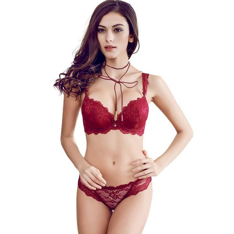 Loren Bra & Brief Set
