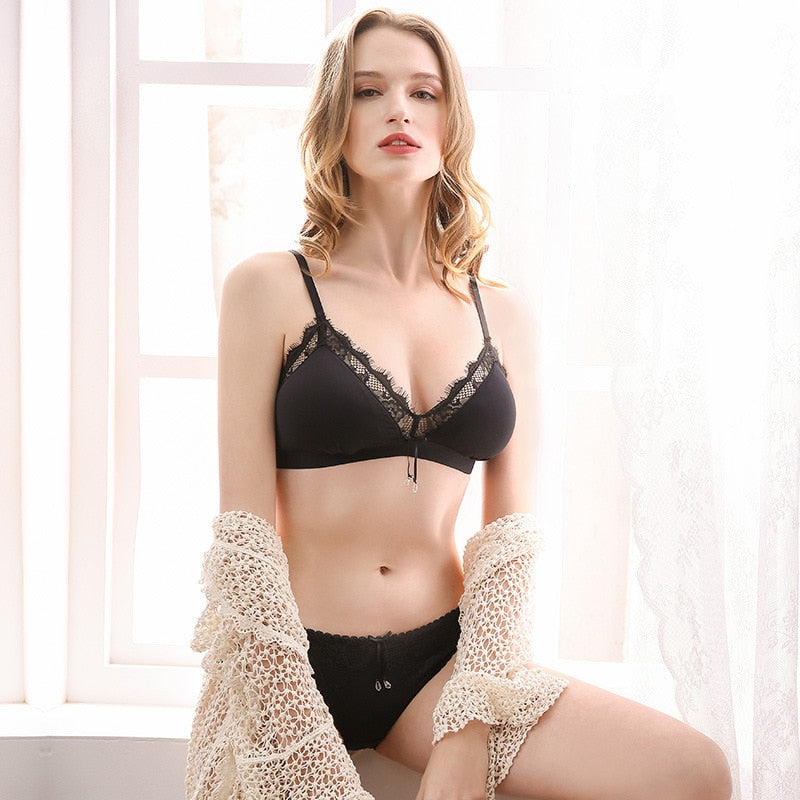 Carol Bra & Brief Set