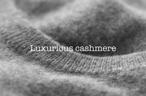 Luxurious Cashmere Brands