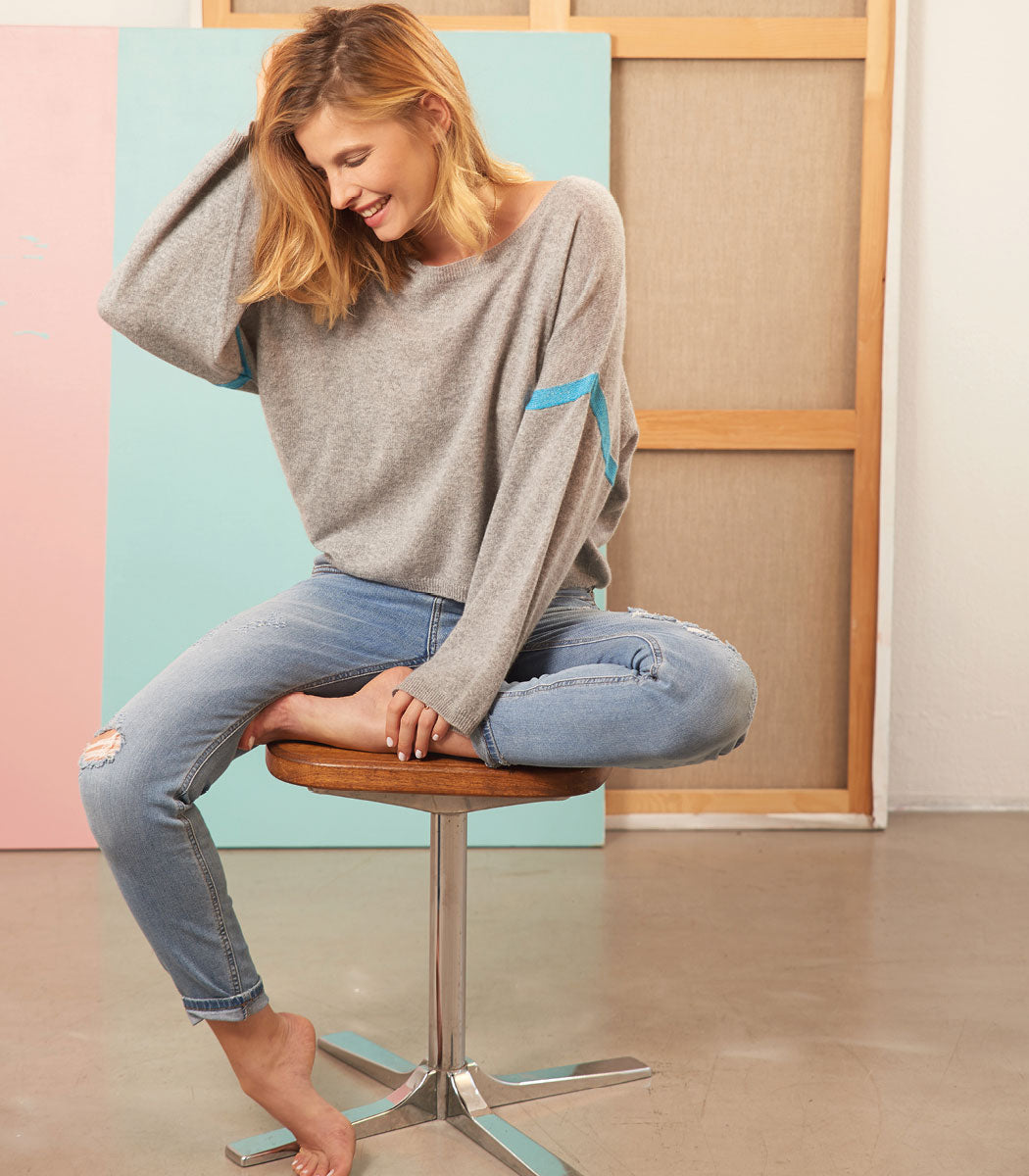 Absolut Cashmere SS19 collection