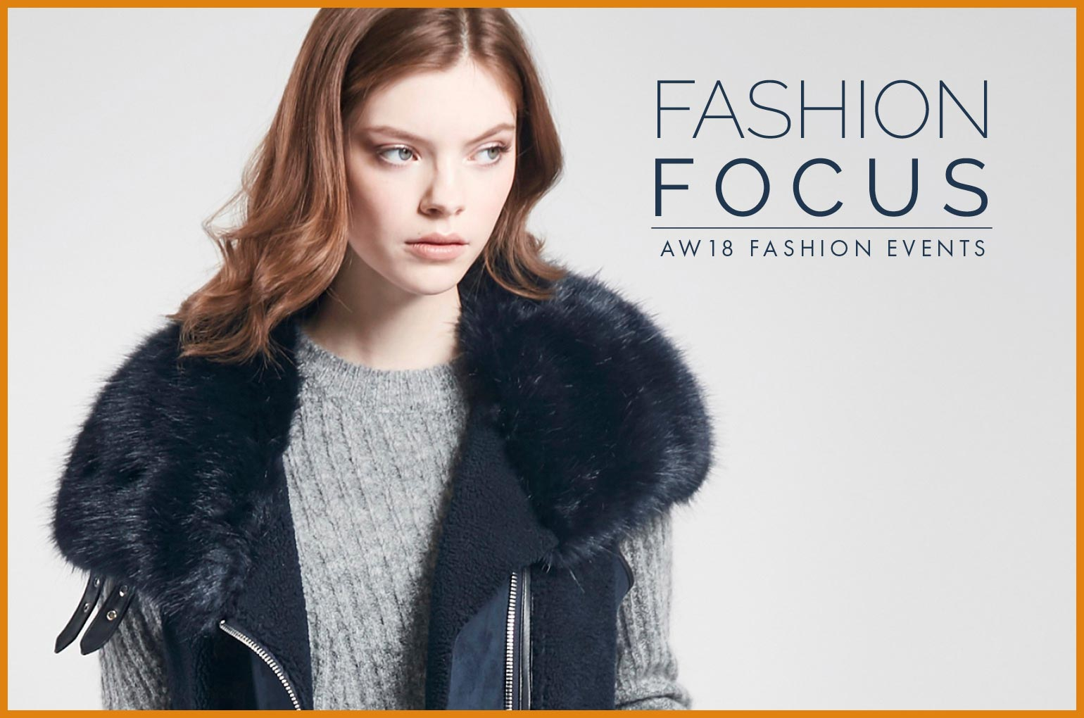 Fashion Focus at Hoopers Wilmslow