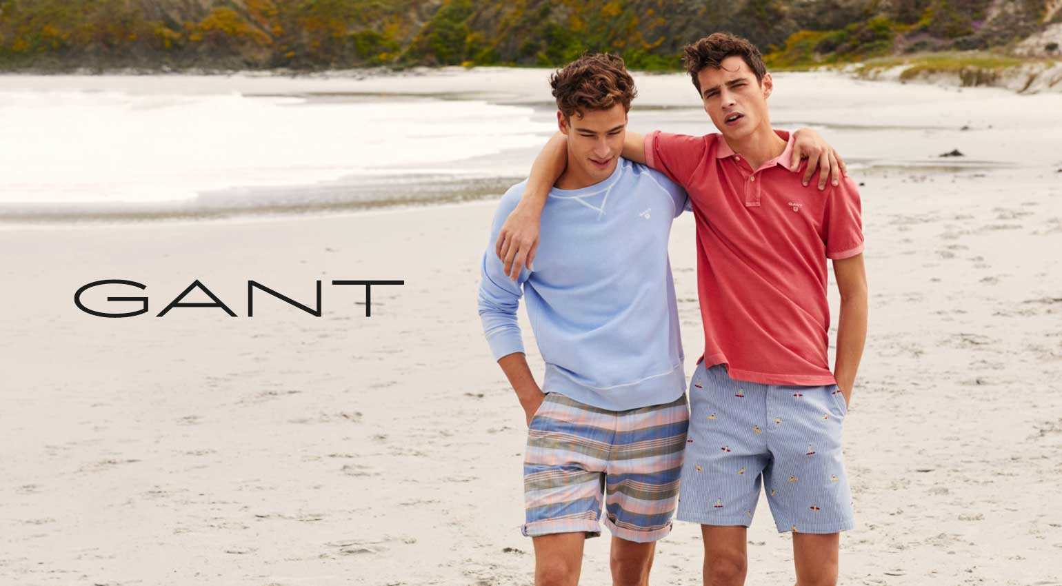GANT Spring/Summer collection