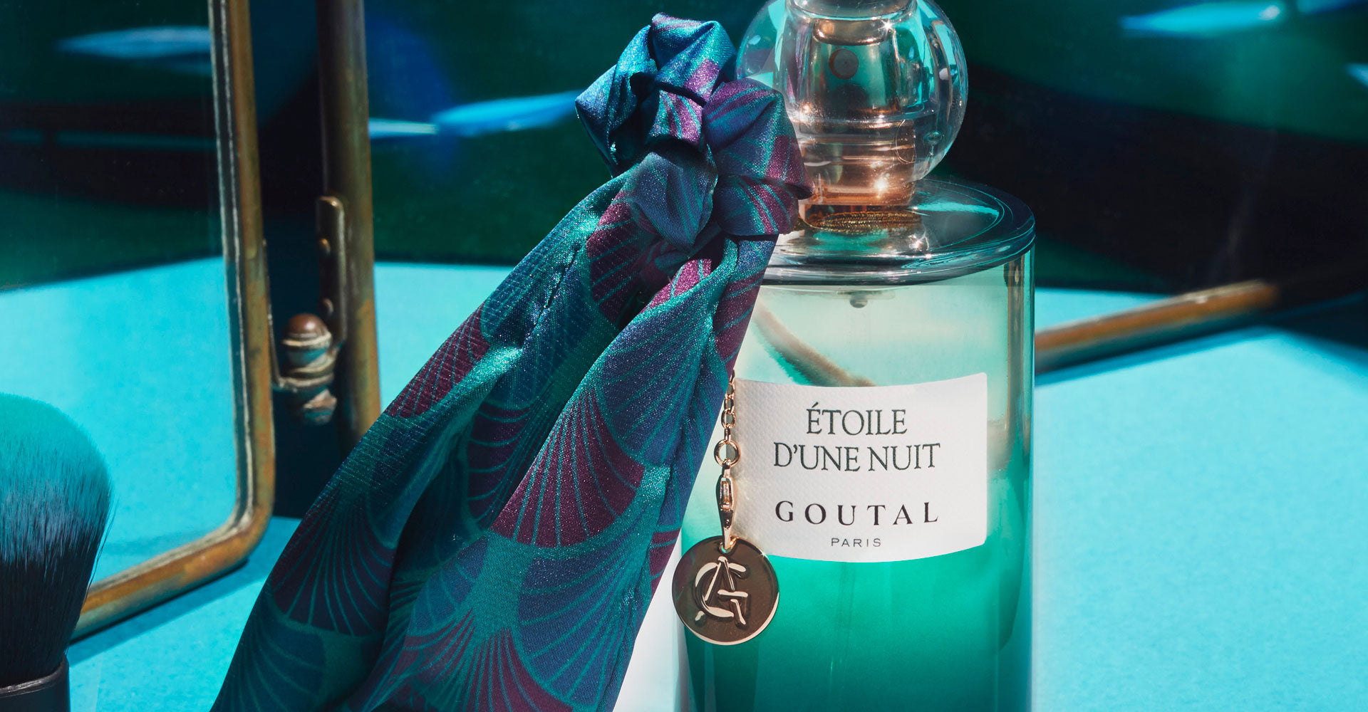 Goutal fragrances