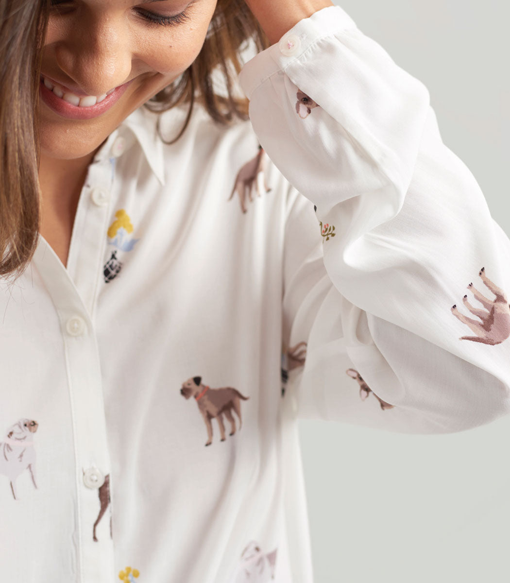 Joules SS19