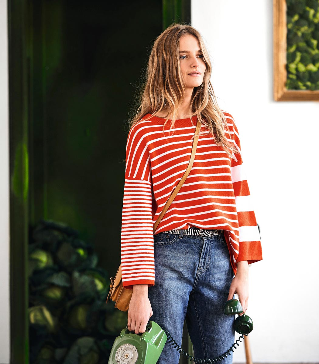 JOULES SS20