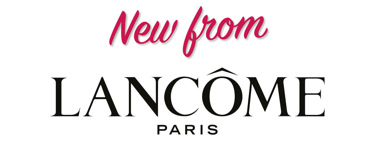 New from Lancôme