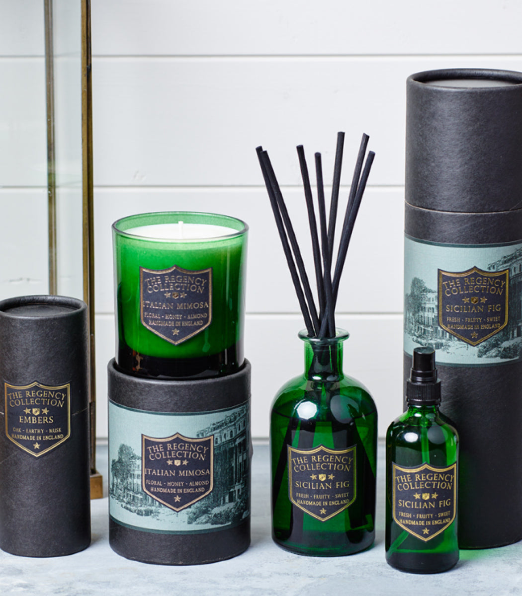 Parkminster Home Fragrance