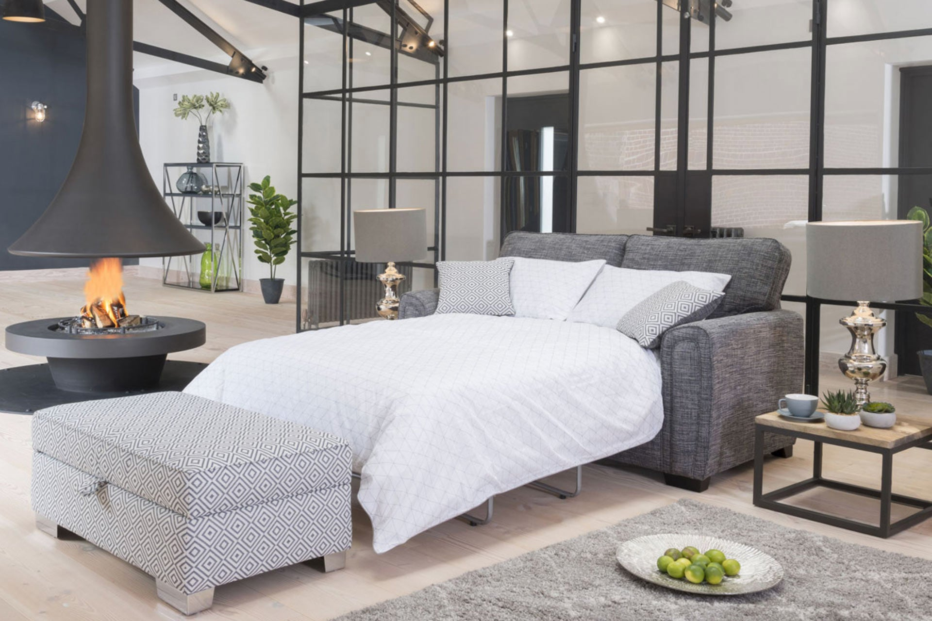 Alstons Beds collection