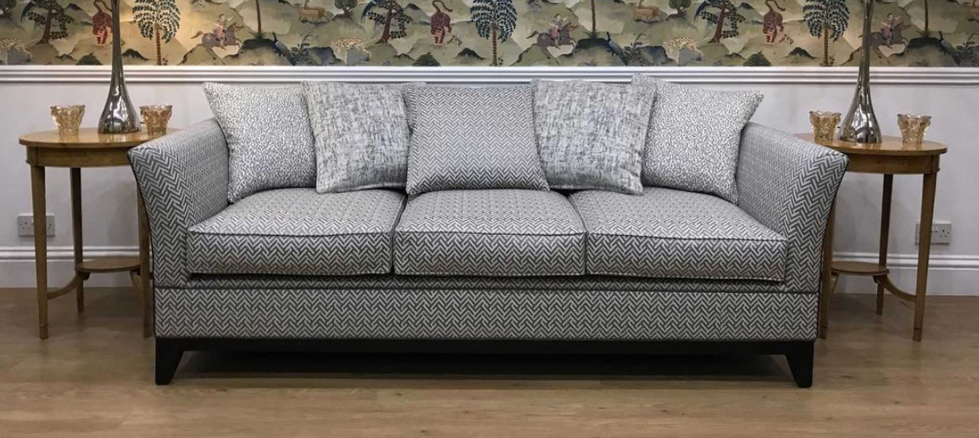 Artistic Upholstrery furniture collection
