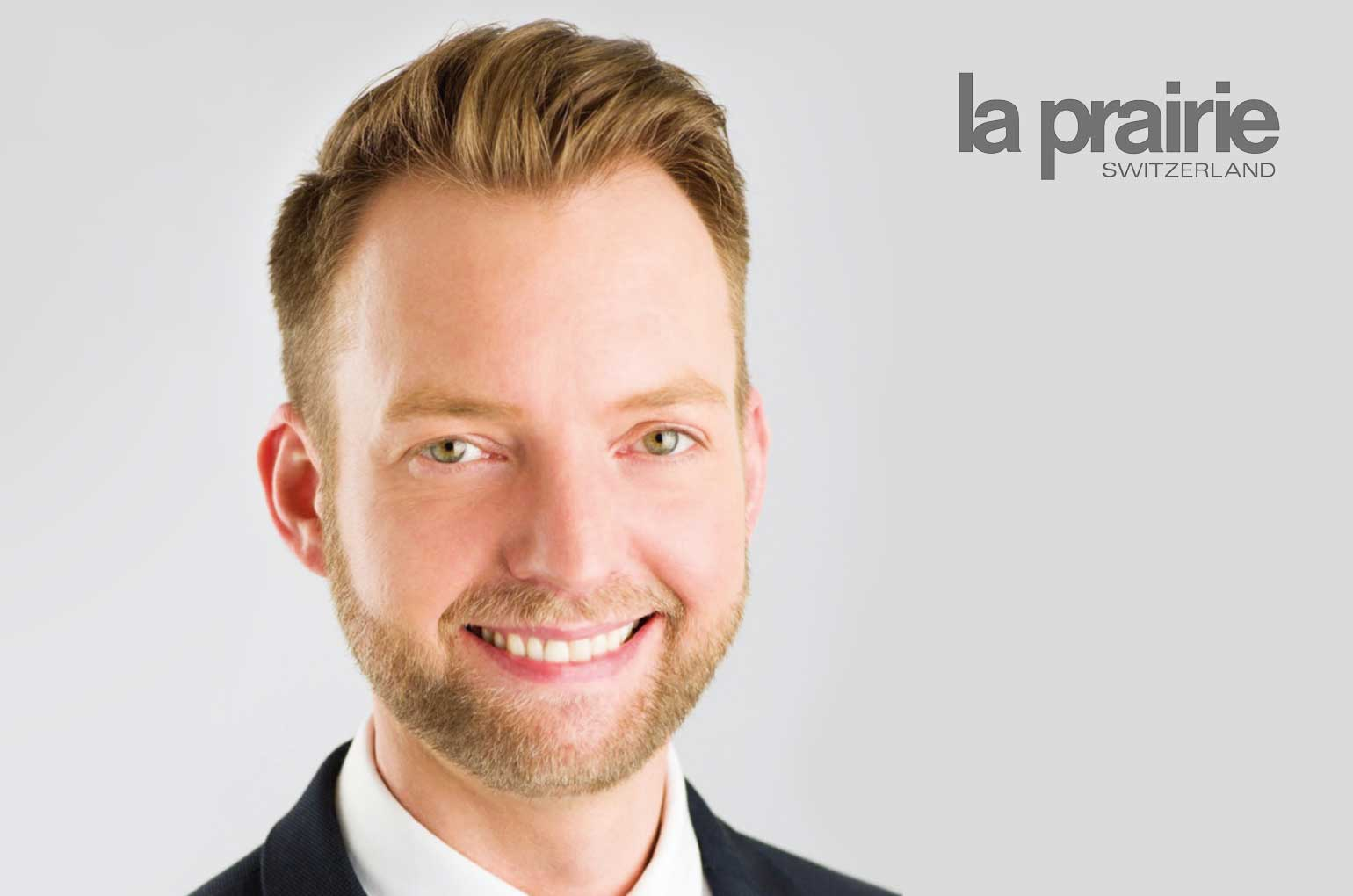 In conversation with La Prairie's Jason Laurence