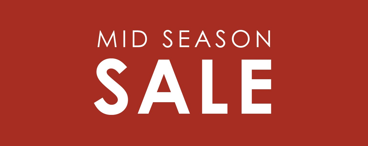 The Hoopers Mid Season SALE